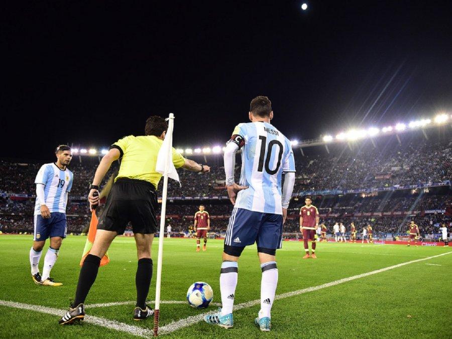 ¿Cómo es el protocolo para los hinchas que vayan a ver Argentina vs Bolivia?
