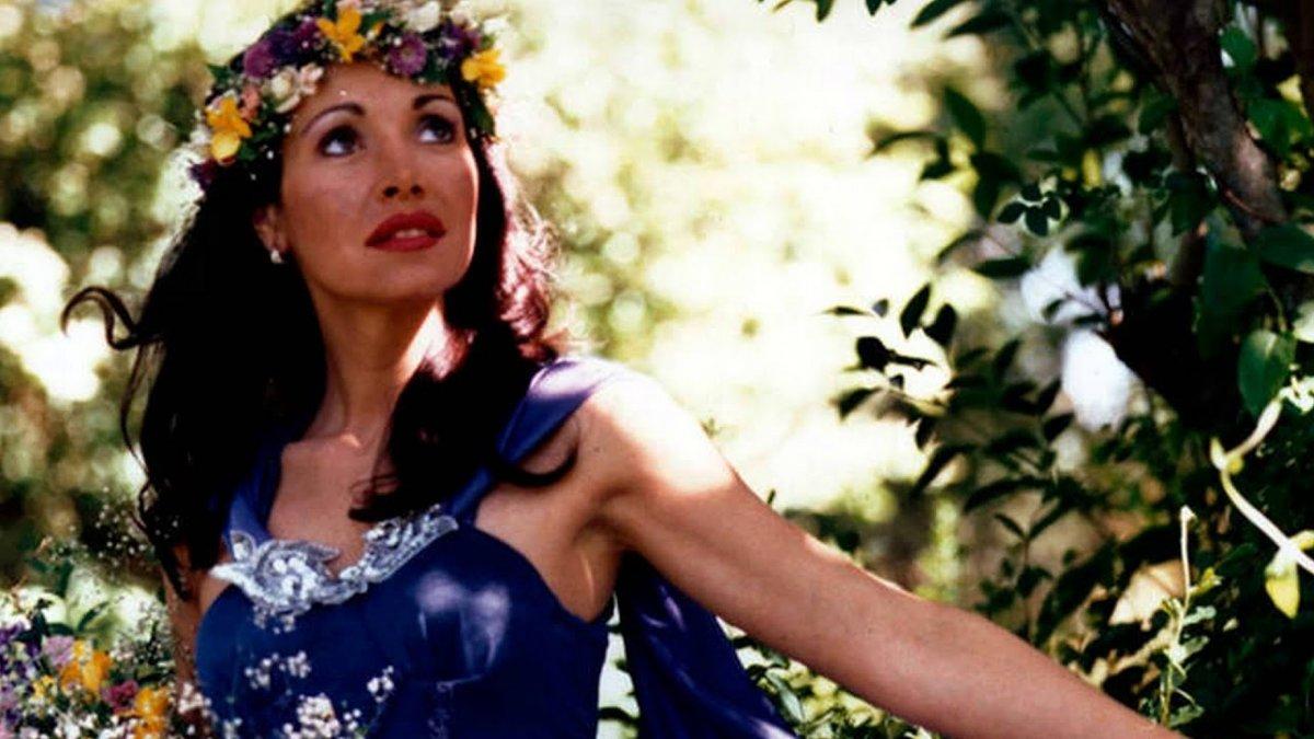 Se cumplen 25 años de la muerte de Gilda