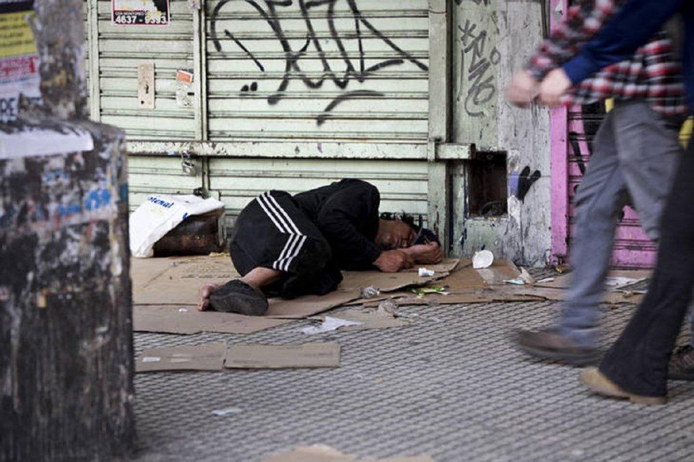 Llegaron al país 200 mil dosis de CanSino que serán destinadas para personas en situación de calle