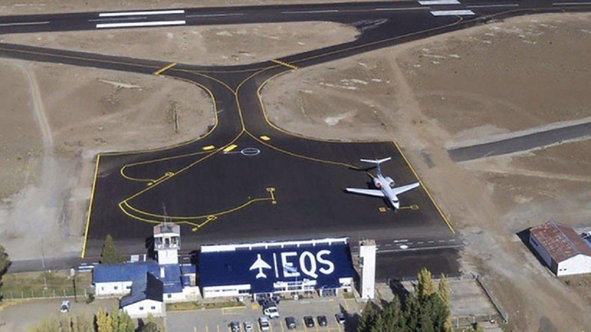 El COEM le envió una nota a Aerolíneas Argentinas.