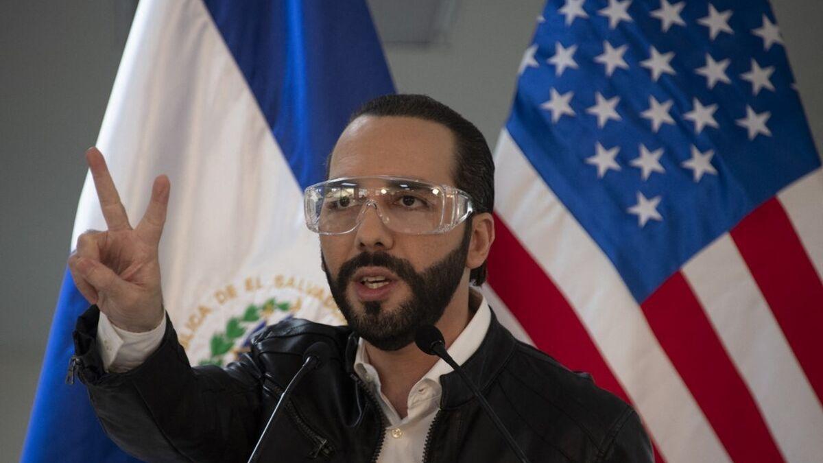 El Salvador es el primer país en darle curso legal al bitcóin. Su presidente