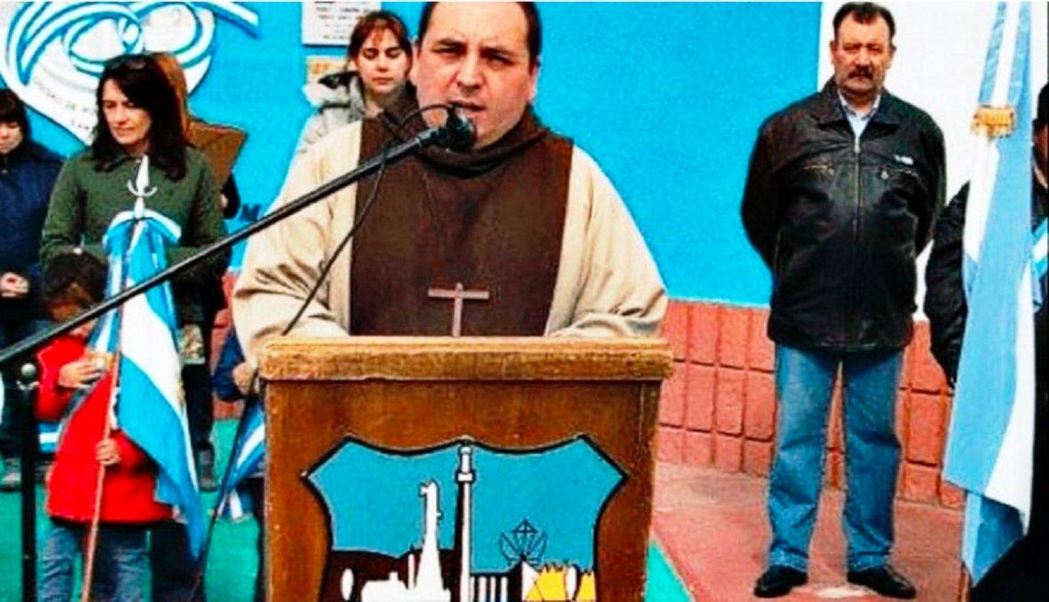 El cura Nicolás Parma será condenado por abuso sexual.