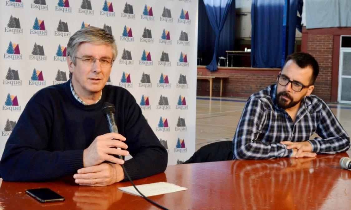 Elecciones 2021: Ongarato echó a un funcionario por violar la veda electoral