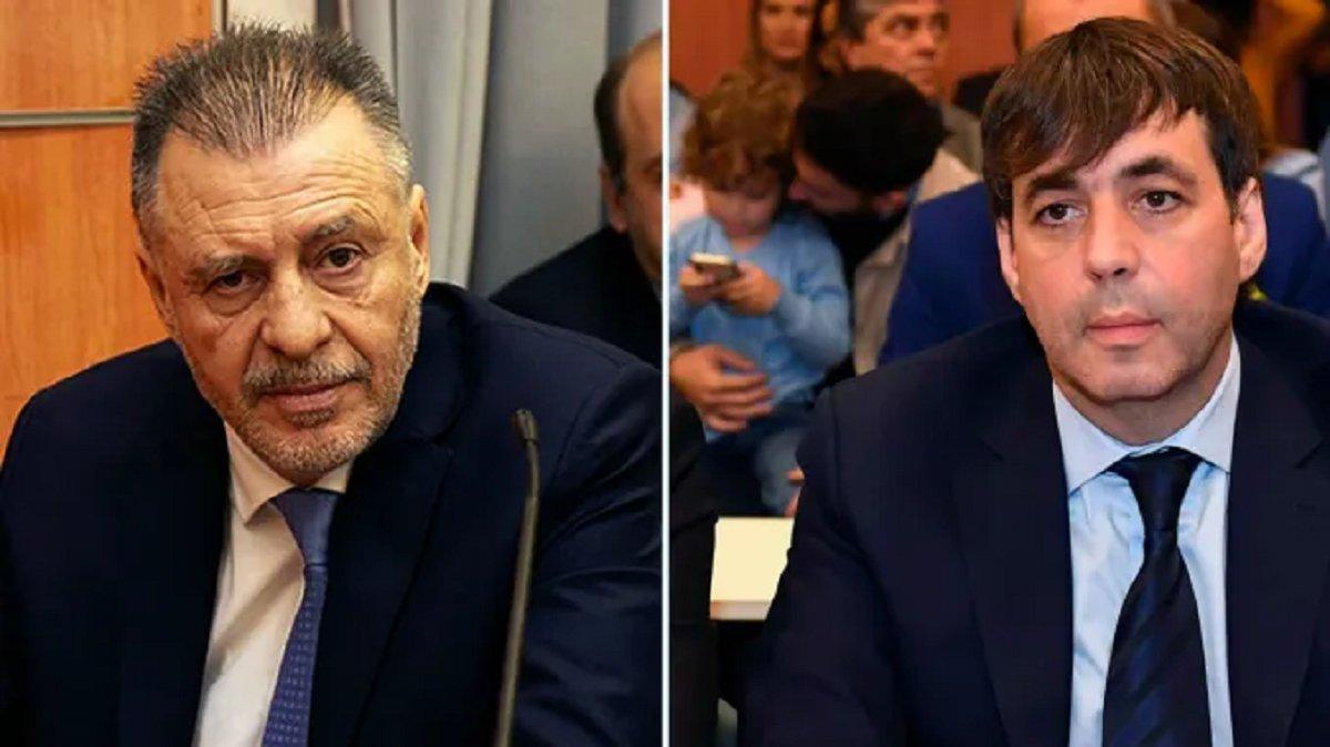 La Afip desistió de la querella contra Cristobal López y Fabian de Sousa en la causa Oil Combustibles.El organismo señaló que hubo corrupción administrativa por parte de Abad y sus funcionarios políticos para el armado de la causa.