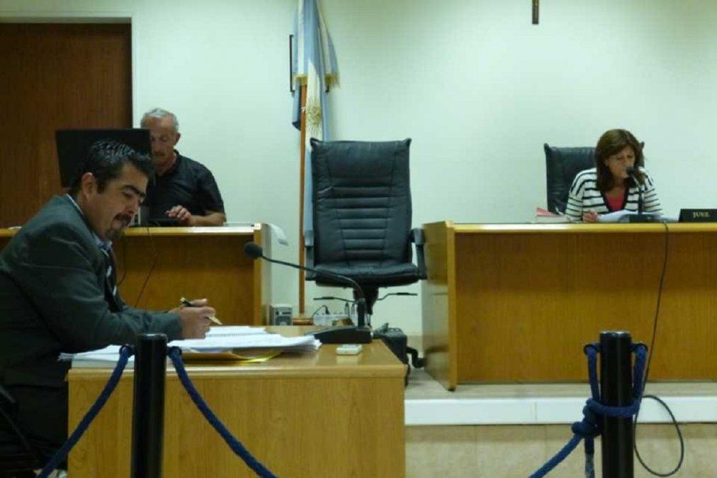 El fiscal pidió mantener el arresto domiciliario de Maximiliano González y el juez resolvió mantenerla hasta el próximo 11 de diciembre.