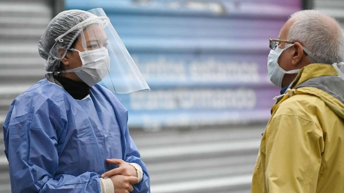 Coronavirus en Argentina: reportaron 138 muertes y 3661 contagios en las últimas 24 horas.