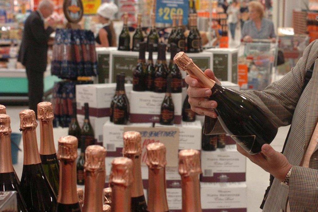 Veda electoral ¿En qué horarios no se venderán bebidas alcohólica?