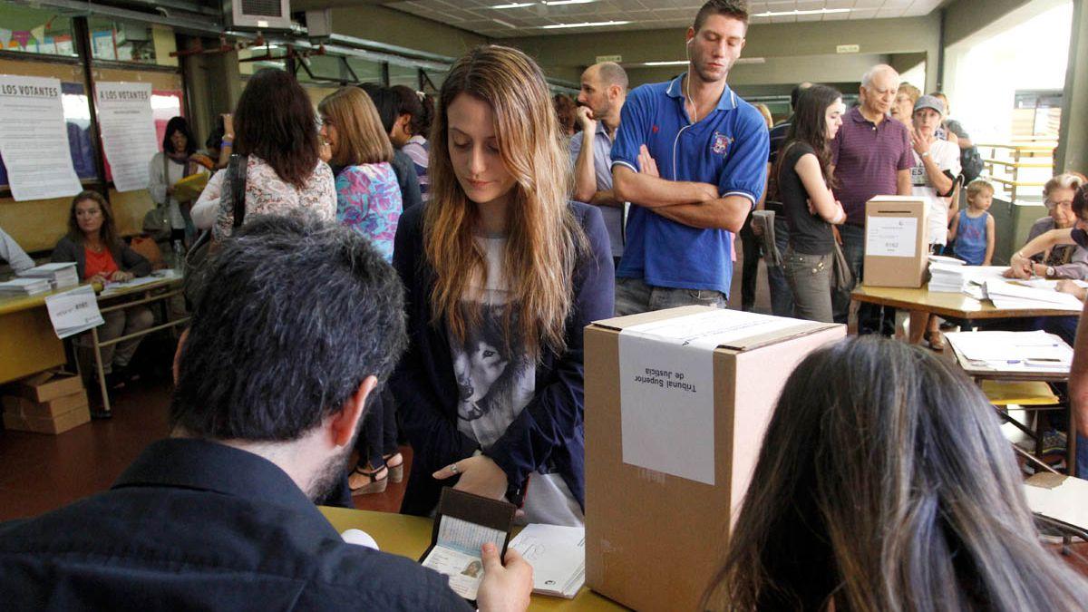 Elecciones 2021:  Más de 861 mil jóvenes de 16 y 17 años votan por primera vez