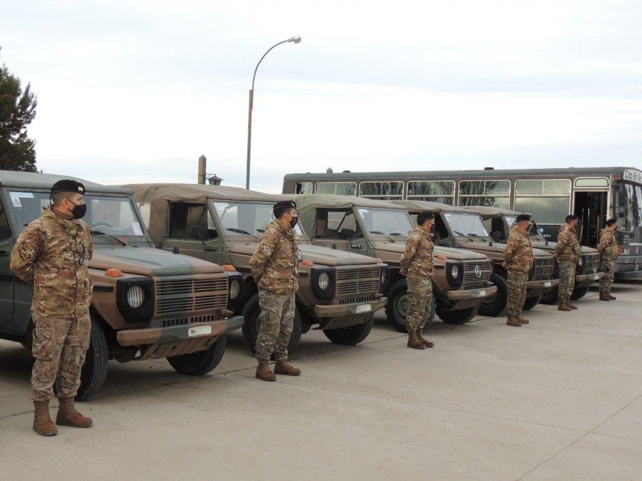 LasFuerzas de Seguridad realizarán diversas actividades durante las PASO.