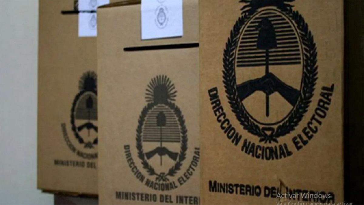 Elecciones 2021: Denuncian que todavía no se habilitaron dos urnas en el Club Jorge Newbery