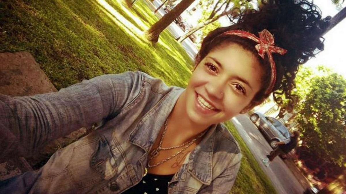 Detuvieron en un centro de votación a uno de los imputados por el femicidio de Araceli Fulles.