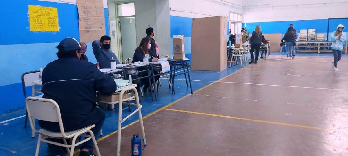 Elecciones 2021: El Frente de Todos tampoco pudo ganar en Comodoro Rivadavia