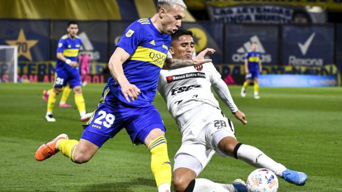 Boca y Patronato jugarán los cuartos de final de la Copa Argentina en Santiago del Estero el miércoles 22 de septiembre.