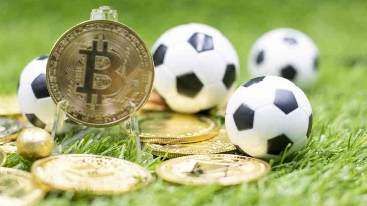 El Deportivo Español le paga los premios a sus deportistas con criptomonedas.