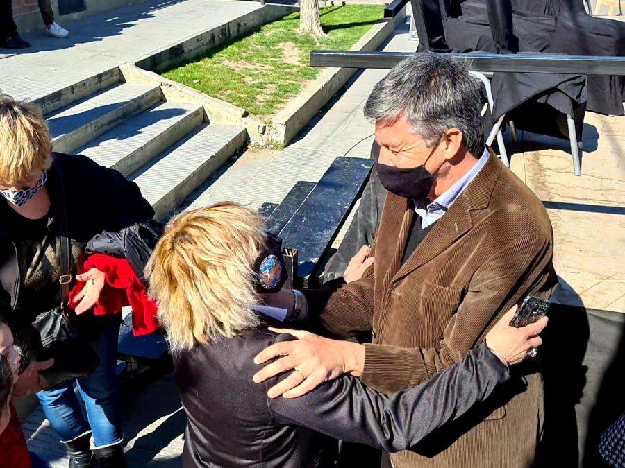 Menna: Juntos por el Cambio le vino a dar equilibrio al esquema de poder en la Argentina