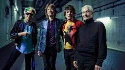 altText(Por qué los Rolling Stones no asistieron al funeral de Charlie Watts)}