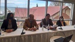 Se seleccionaron tres nuevos jueces para la Cámara de Apelaciones Civil y Comercial de Comodoro Rivadavia.