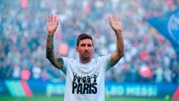 altText(Publicaron detalles del contrato de Messi en el PSG ¿Cuánto gana?)}