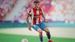 altText(El Atlético de Simeone empató con el Bilbao y por ahora es único líder)}
