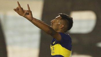 Boca se impuso en Tucumán sobre Atlético y sigue subiendo