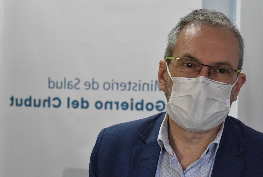 El ministro de Salud comunicó queel 14 de octubre se llamará a licitación la ampliación del Hospital de Esquel.