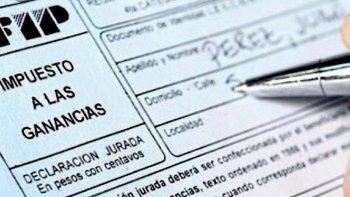 Elevaron el piso del Impuesto a las Ganancias a 175.000 pesos