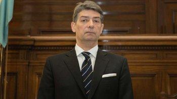Rosatti es el nuevo presidente de la Corte Suprema