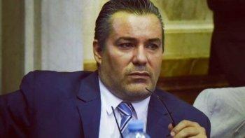 Juan Emilio Ameri.