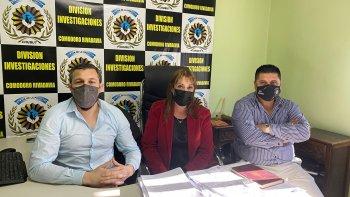 El presunto asesino de Jonathan Garrido sería del dueño del terreno usurpado