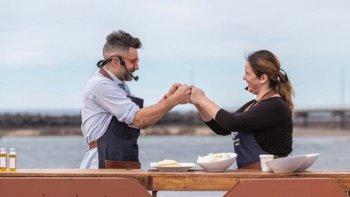 Cocineros Argentinos preparará cordero patagónico en la ciudad