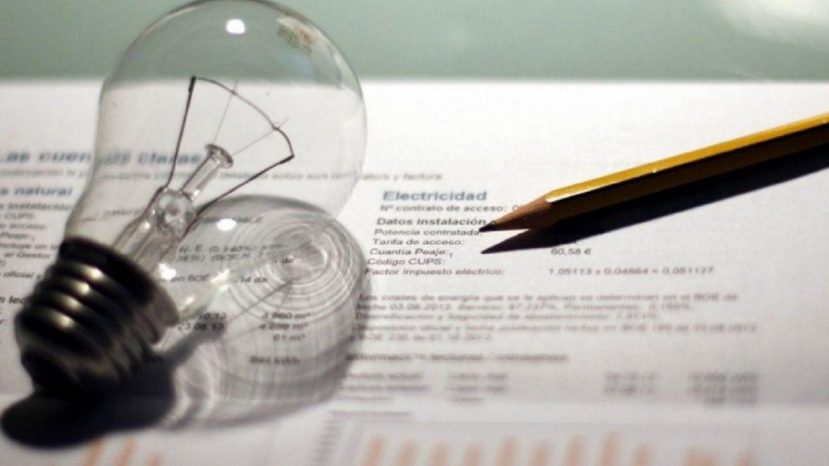 El Gobierno aseguró que las tarifas subirán después de noviembre