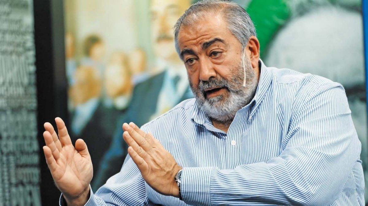 Daer pide más espacio para el movimiento obrero en el Frente De Todos