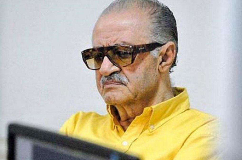 Murió el genocida y represor ex comisario Musa Azar Curi