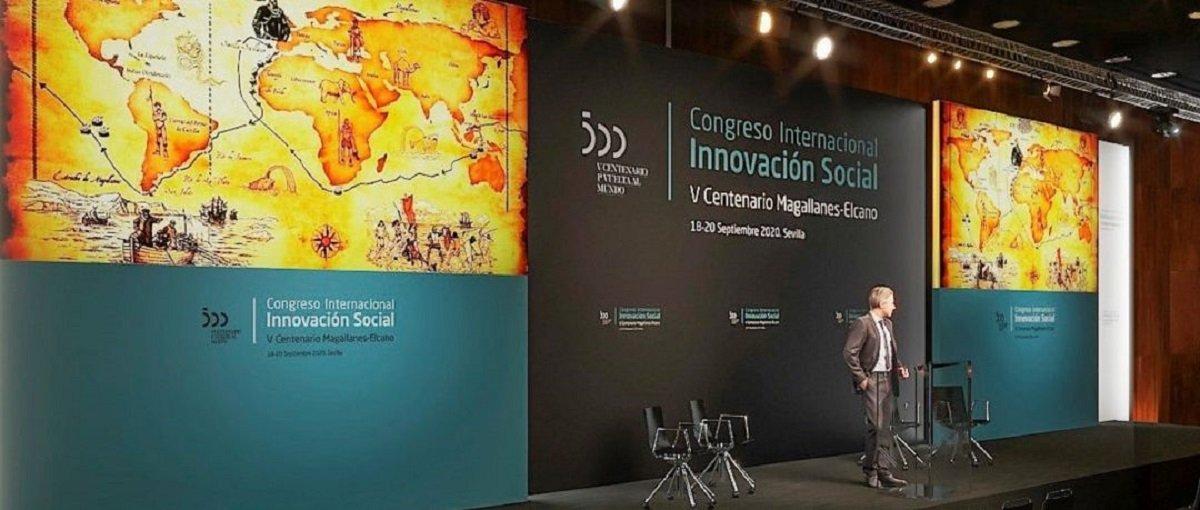 Comodoro será sede del Congreso Internacional de Innovación Social Magallanes Elcano 2022