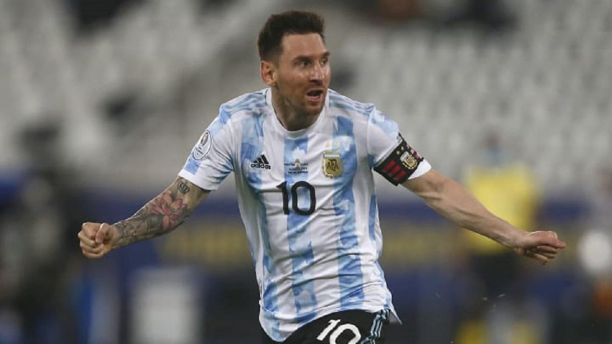 El próximo viernes comenzará la venta de las entradas para el partido contra Perú a partir de las 11hs.