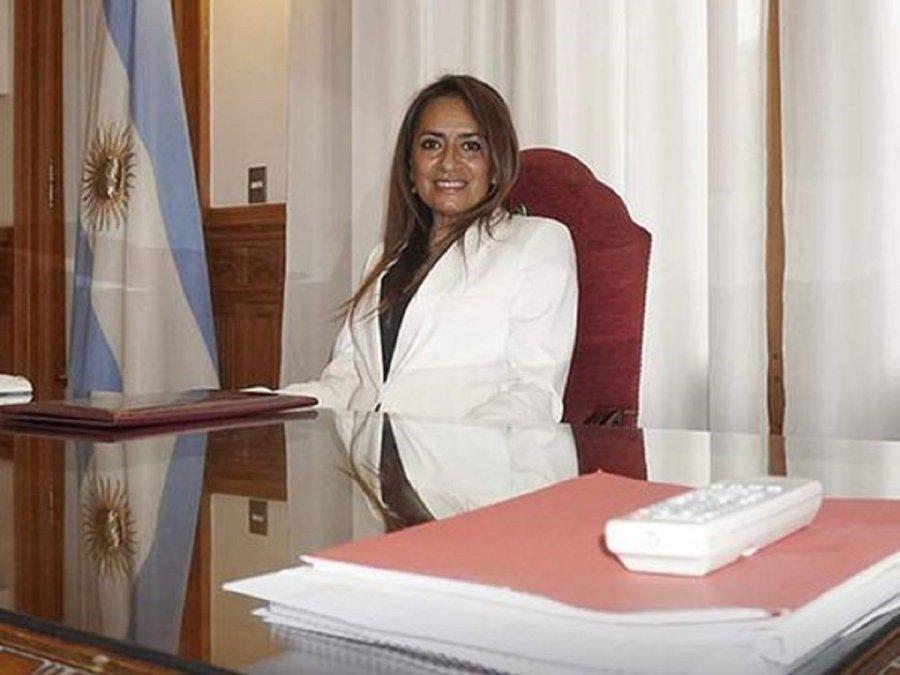 Una diputada opositora gobernó Tucumán por un par de horas y protagonizó un insólito hecho