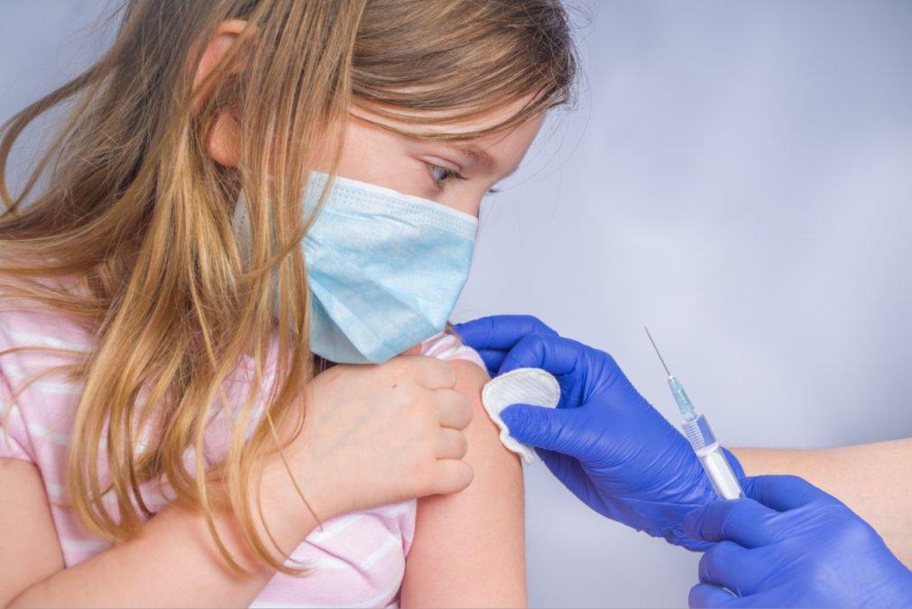 Son muy buenas las vacunas pero nos faltan datos para vacunar niños