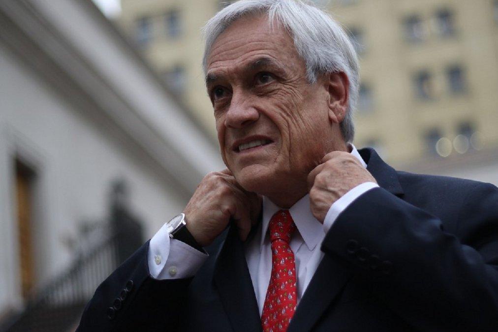 Diputados de la oposición chilena anticiparon que la semana próxima avanzarán con el pedido de destitución del presidente Sebastián Piñera