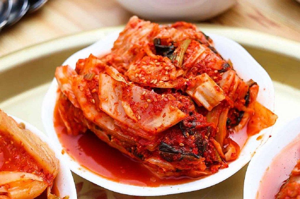 El Senado de la Nación aprobó por unanimidad la celebración del Día Nacional del Kimchi