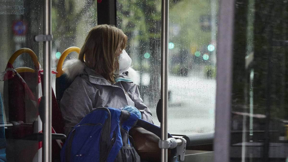 Coronavirus en Argentina: reportaron 56 muertes y 1284 nuevos en las últimas 24 horas.