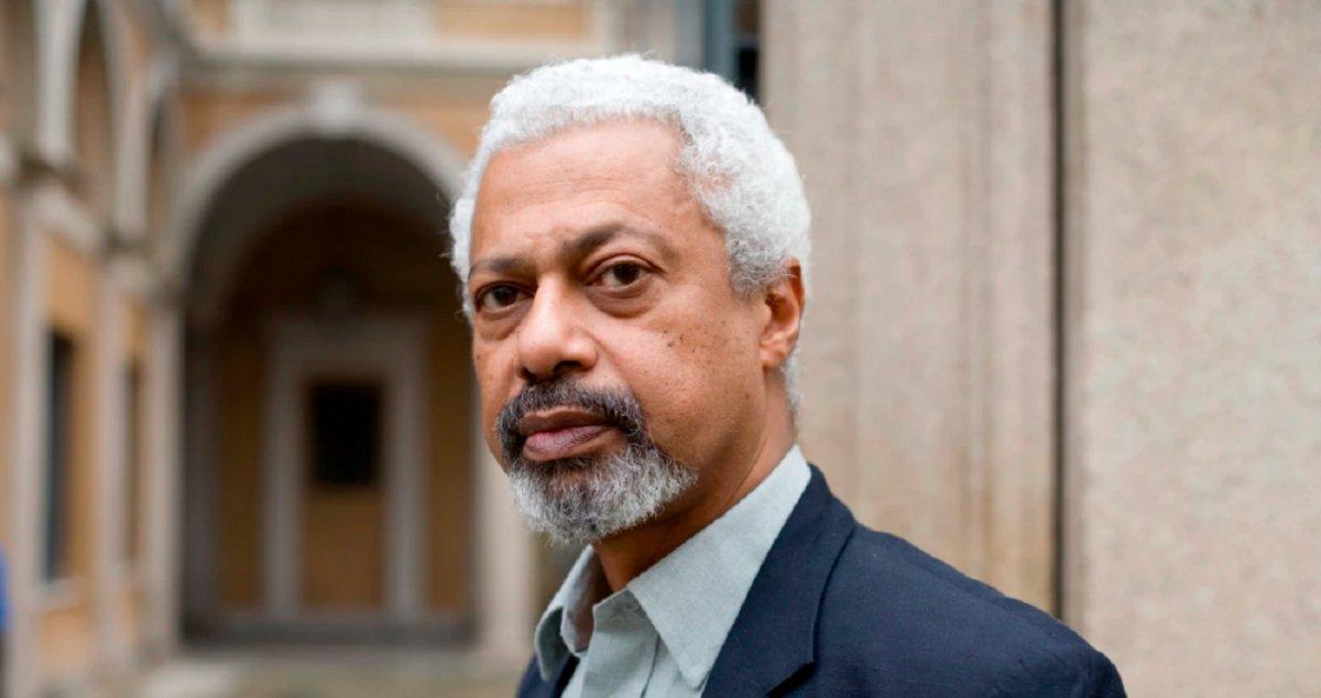 Abdulrazak Gurnah es el primer africano en ganar el Premio Nobel de Literatura.