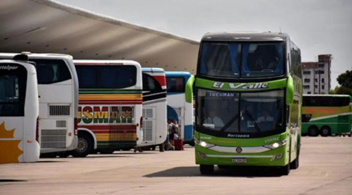 La Comisión Nacional de Regulación del Transporte será la encargada del control del cumplimiento de la medida.