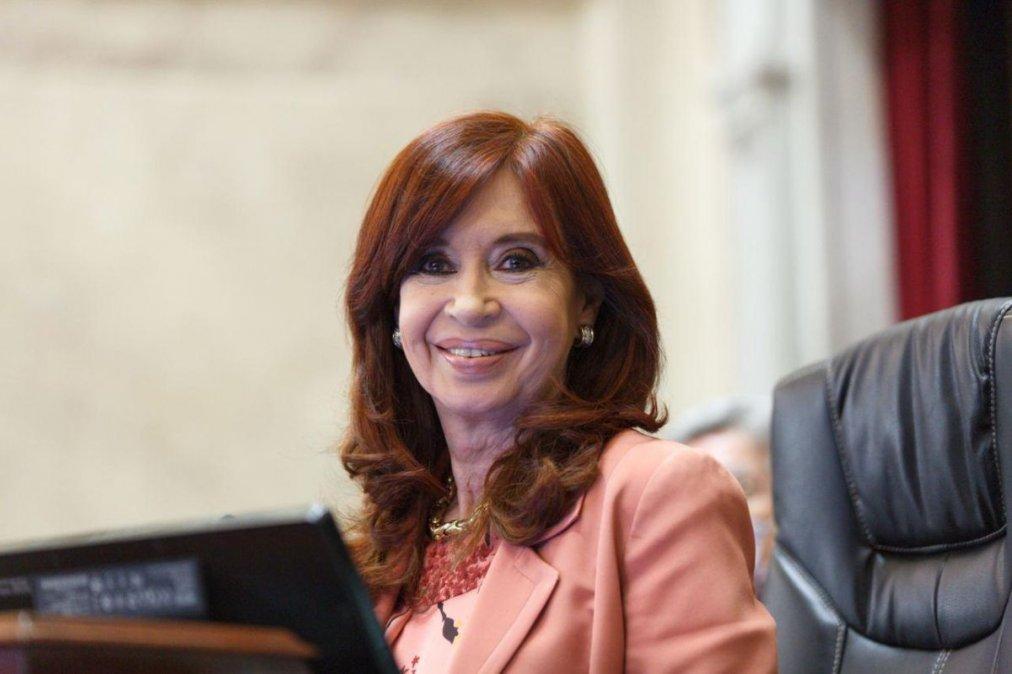 Sobreseyeron a Cristina Kirchner en la causa por el Memorándum con Irán.