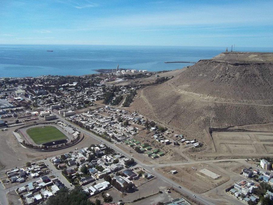 El fin de semana largo comenzará en Comodoro Rivadavia con temperaturas superiores a los 20 grados y cielo despejado.
