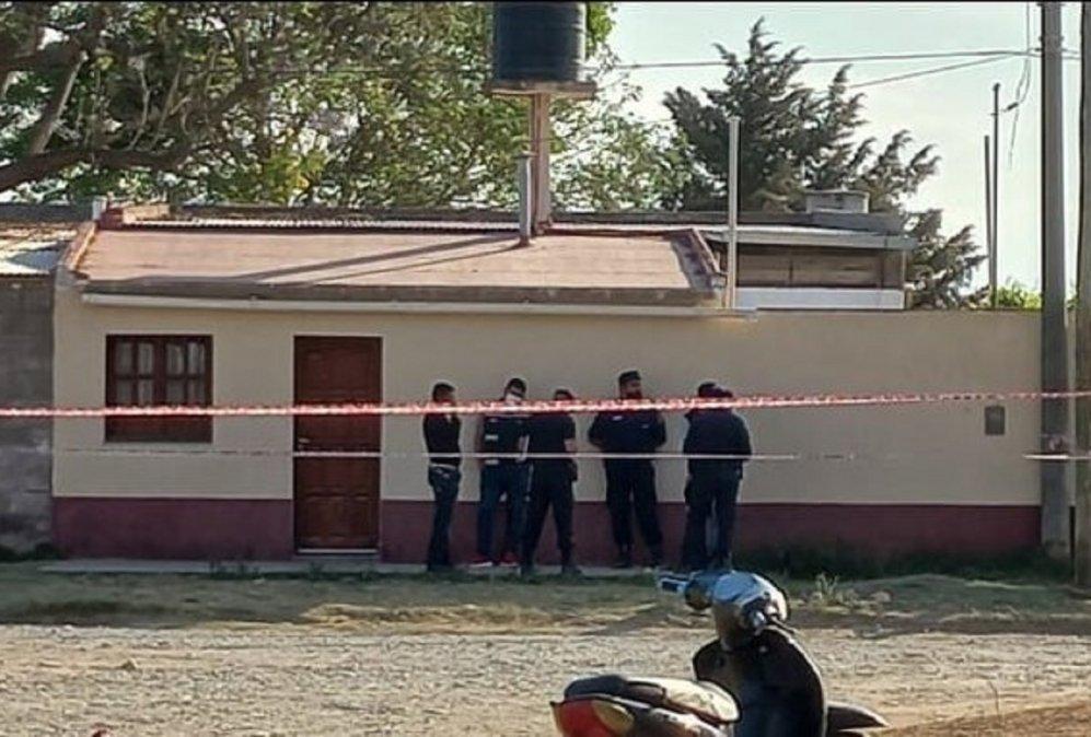 Una mujer fue asesinada en Rosario de la Frontera y el principal sospechoso es su pareja.