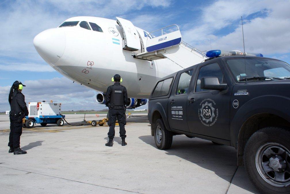 La PSA detuvo al represor Juan Carlos Vázquez Sarmiento