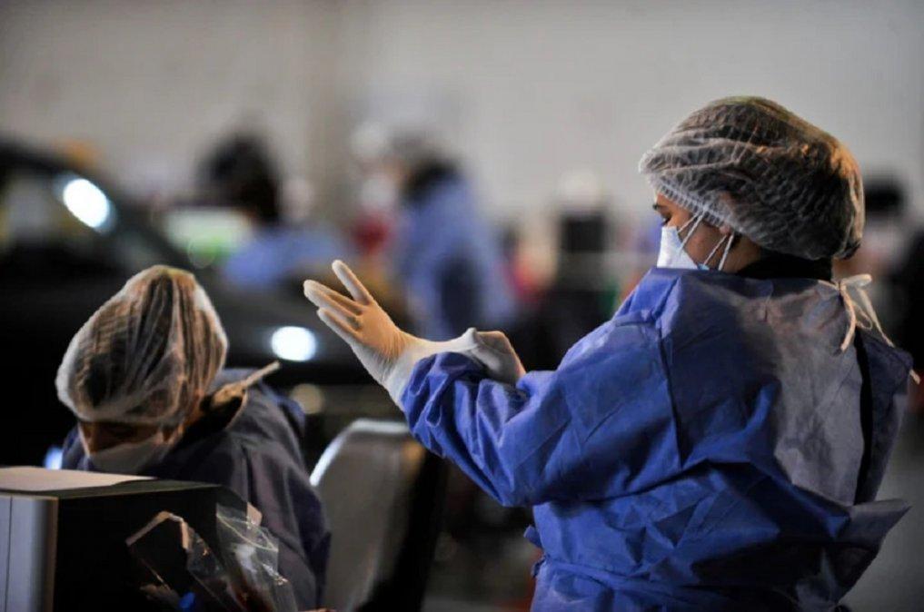 Coronavirus en Argentina: confirmaron 28 muertos y 753 nuevos casos en las últimas 24 horas.