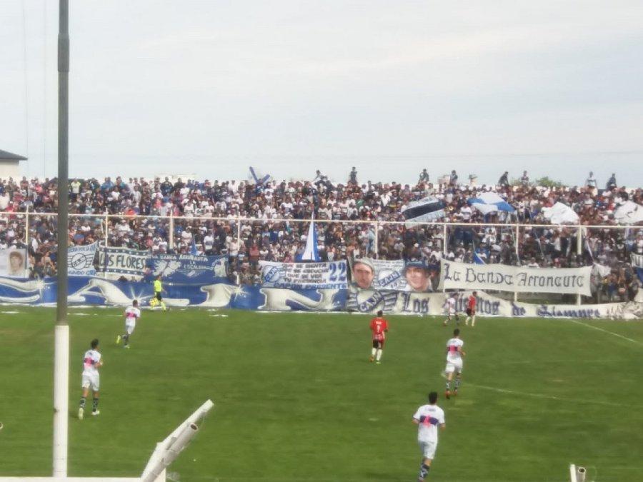 Newbery y Huracán empataron sin goles en La Madriguera.