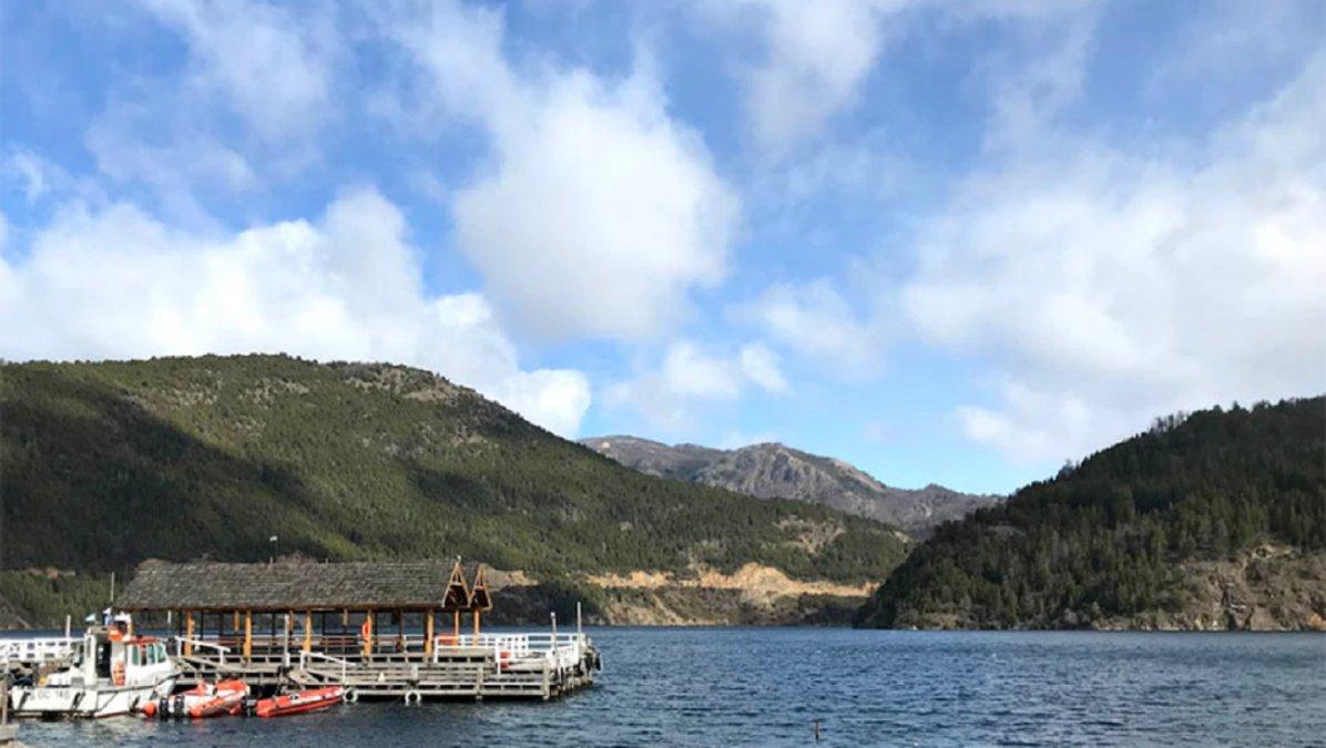 Investigan proceder de prefectos por el hombre que se ahogó en lago Lacar