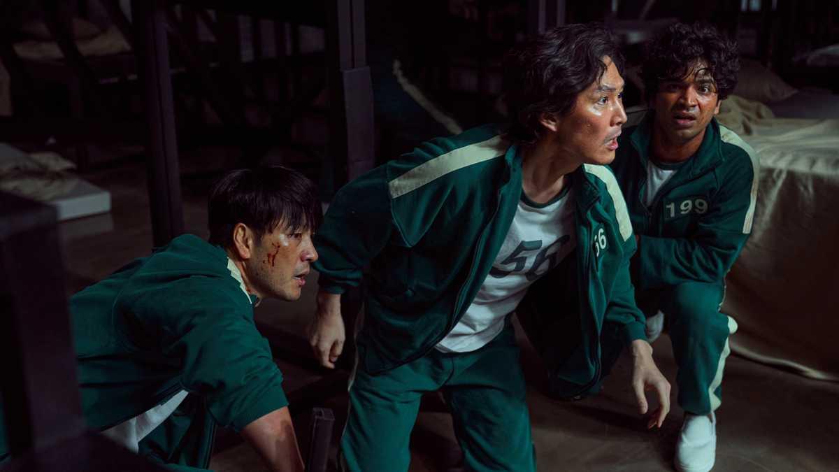 Los premios serán trajes originales de color verde como los de la serie.